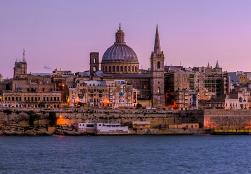 マルタ留学の地域情報