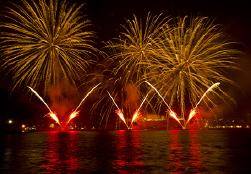 マルタのお祭り