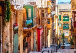 マルタの生活情報